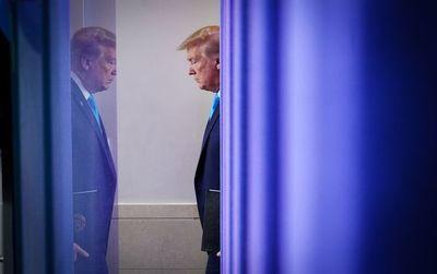 Trump amenaza con suspender contribución de EE.UU. a OMS