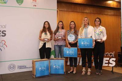 Lanzan el Premio Nacional del Mipymes 2020