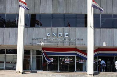 La ANDE prevé exonerar el pago a 1.550.000 usuarios