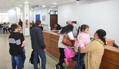 """""""Sin protección no vamos a atender a ningún paciente"""", advierten médicos de IPS"""