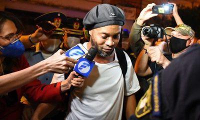 ¿Cuál es el futuro de Ronaldinho en Paraguay? Su abogado nos explica