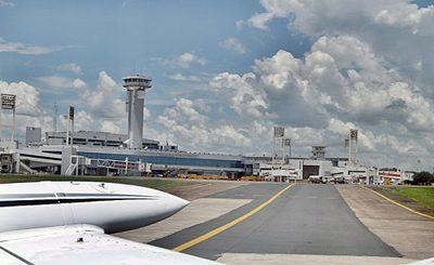 Presidente de Dinac revela que muchos buscaron fugarse en vuelos privados