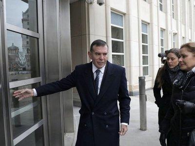 Napout pide prisión domiciliaria ante masivos casos de Covid-19 en EEUU