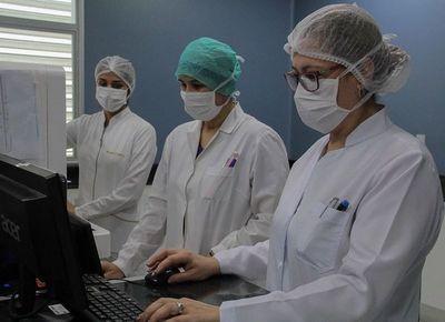 Tests de COVID-19 se realizarán en más de 20 de laboratorios