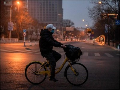 Wuhan recupera su libertad tras 11 semanas enclaustrada
