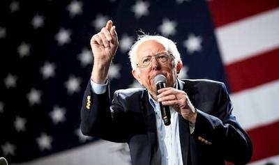 HOY / EEUU: Bernie Sanders se retira de la campaña para la candidatura a la presidencia