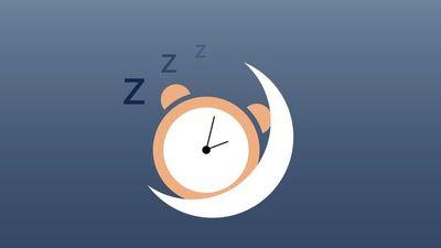 Dormir mejor en la cuarentena