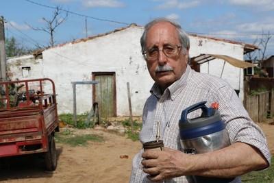 Crisis sanitaria golpea a más de 800 familias en extrema pobreza en el Bañado Tacumbú