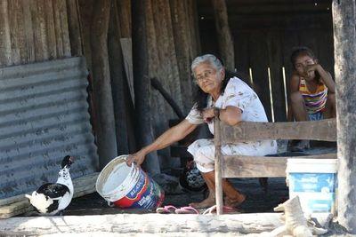 """""""Si el virus entra a nuestras comunidades, los pueblos indígenas estaremos fritos"""""""