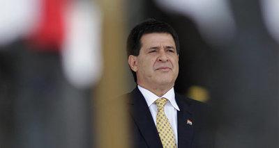 Supremo Tribunal Federal de Brasil deberá decidir la libertad absoluta de Cartes