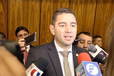 Dirigentes de la ANR destacan fallo de la justicia brasileña en caso Cartes