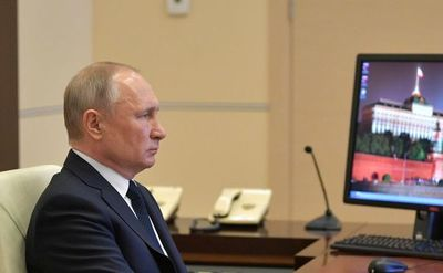 Putin anuncia nuevas ayudas económicas para afrontar crisis del coronavirus