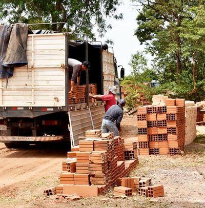 Obras de construcción y shoppings podrían habilitarse paulatinamente