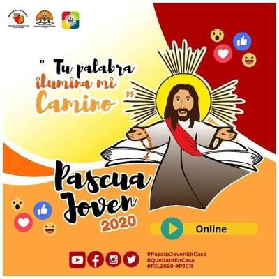 Pascua Joven en Luque será transmitida por Facebook •