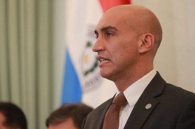 Mazzoleni confirma cinco nuevos casos y tres recuperados más