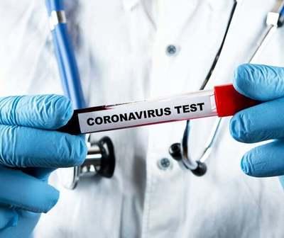 Coronavirus: 5 positivos este miércoles