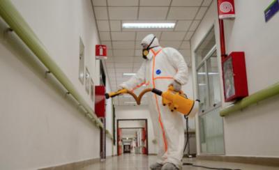 HOY / Paraguay sigue siendo el país con más baja curva de contagios en Sudamérica