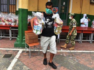 Economista afirma que pandemia pasa factura por  los  privilegios