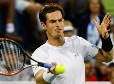Andy Murray realiza una donación a un hospital de Inglaterra