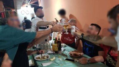 Celebraron cumpleaños, esparcieron el coronavirus y murieron 3 hermanos