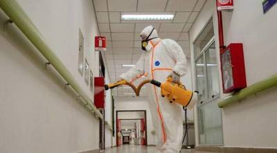 Paraguay sigue siendo el país con más baja curva de contagios en Sudamérica