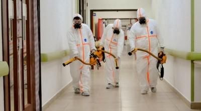 """Médicos exigen equipos de protección: """"Hay mucho miedo y temor"""""""