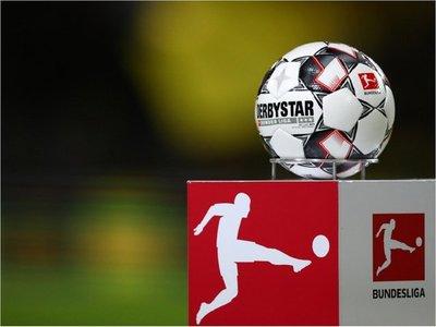 Federación Alemana cuenta con insolvencias en fútbol profesional