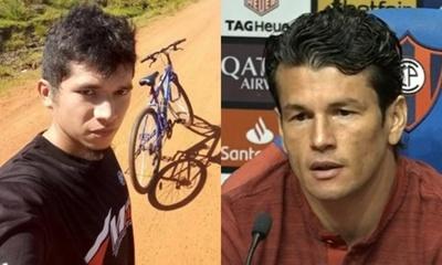 "La sorpresiva charla de Nelson Haedo y Vicente ""Jaka"" Saenger"