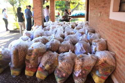 Convocan a cacerolazo nacional contra el hambre