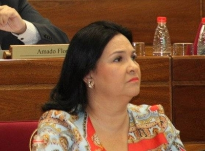"""HOY / Bajac presentó al Senado rendición de gastos de un viaje """"fantasma"""""""