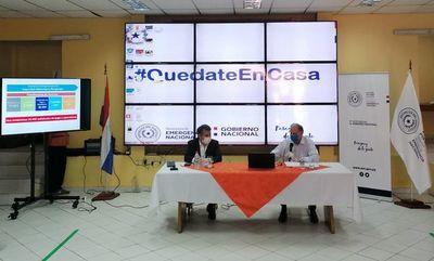 Autoridades municipales exigen respuesta a Roa por Ñangarekó
