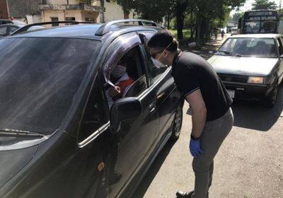 Vehículos circularán por número de chapa, establece nuevo decreto