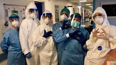 Corea del Sur: el coronavirus se reactivó en más 50 pacientes