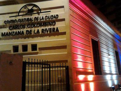 La Manzana de la Rivera abre sus puertas con un recorrido virtual