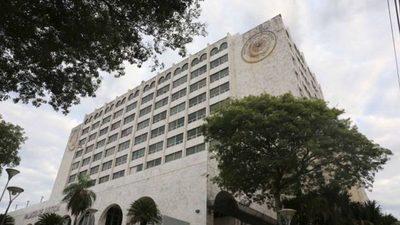 La Corte suspende sus actividades hasta el 20 de abril