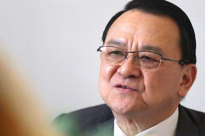 Taiwán lamenta acusaciones de OMS