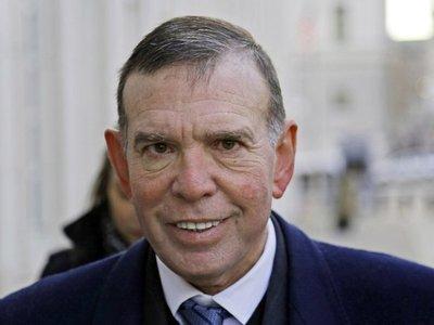 Juan Ángel Napout seguirá en prisión