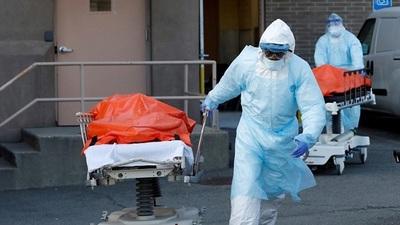 Más de 100.000 personas han muerto por coronavirus en el mundo