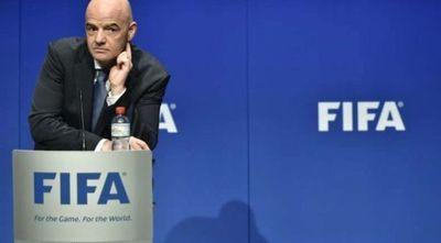 FIFA crea un fondo de emergencia para combatir la crisis en el fútbol