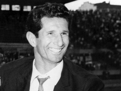 "Juventus recuerda ""las prohibiciones"" del paraguayo Heriberto Herrera"