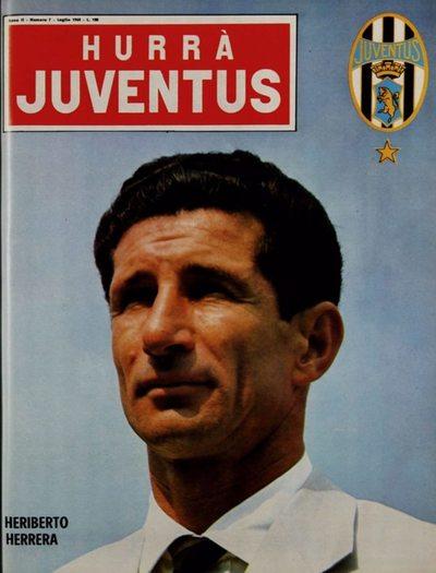 La Juve recuerda a su histórico técnico paraguayo