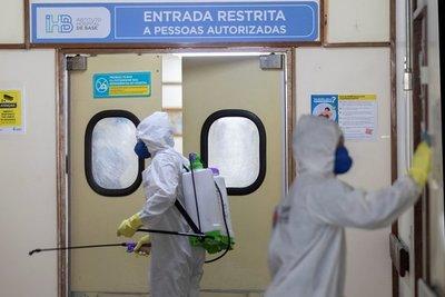 Crisis por COVID-19: América Latina se prepara contra reloj para el pico más alto de la pandemia