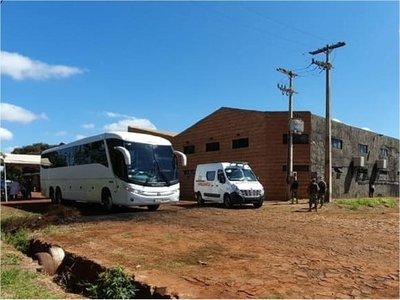 Alto Paraná: Albergados culminan cuarentena sin casos de Covid-19