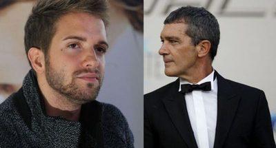 Antonio Banderas y Pablo Alborán donan 200.000 dólares a creadores de respiradores
