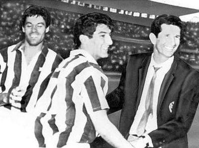 El entrenador paraguayo campeón con la Juventus: ¿Quién fue Heriberto Herrera?