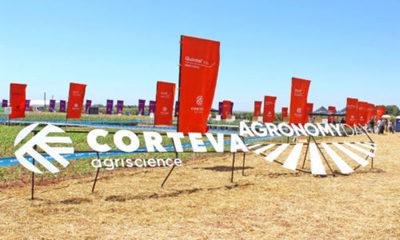 » PROPUESTA DE CORTEVA AGRISCIENCE: Agronomy Day con enfoque en fungicidas e insecticidas