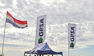 » JORNADA AGRÍCOLA WIELER Y GPSA: Producción y tecnologías de soja bien adaptadas