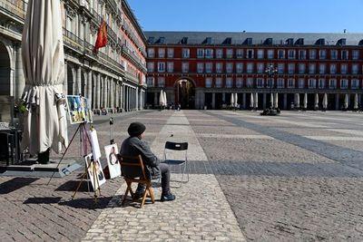 Reportan 33 paraguayos con coronavirus en España