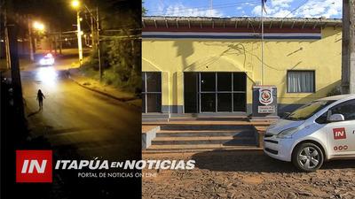 CONTROL RUTA 6 CAMBYRETÁ: CUATRO DETENIDOS POR VIOLAR CUARENTENA DIERON POSITIVO AL ALCOTEST.