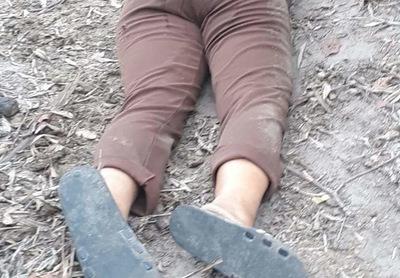 Mujer es asesinada en Belén